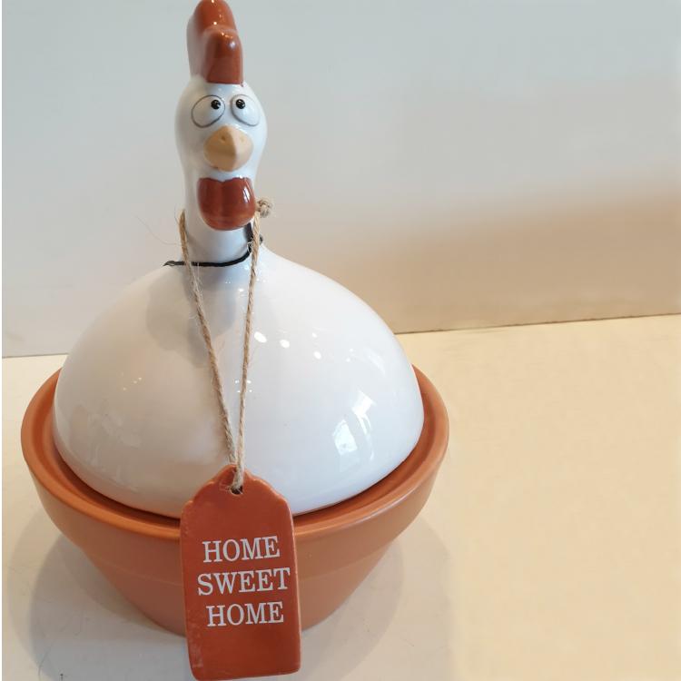 J-line Kip ' home sweet home'