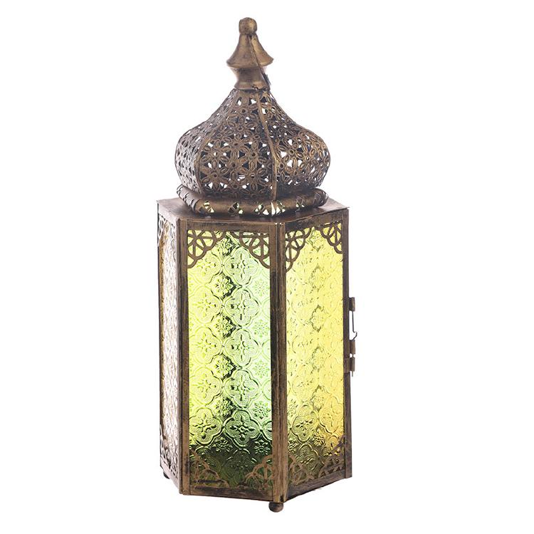 Marokkaanse stijl Lantaarn